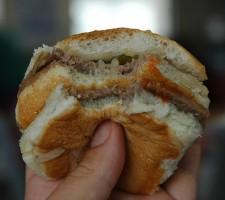 Easy Hamburger Slider Recipe
