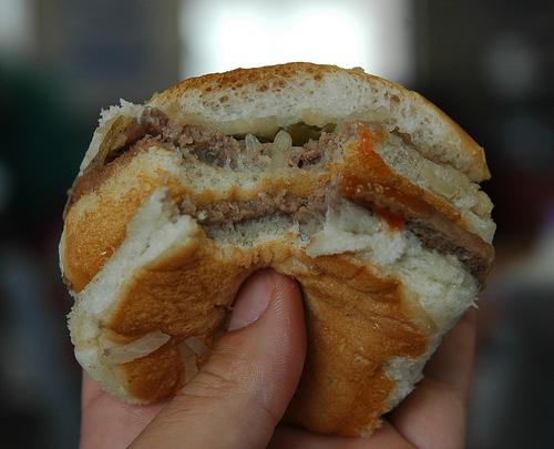 Hamburger Slider Recipe