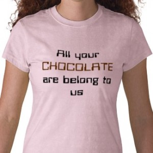 All Your Base T Shirts