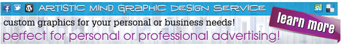 Mind Graphic Design Services!