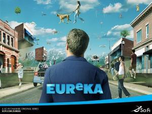eureka tv show