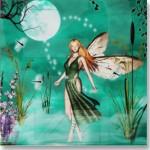 Fairy Mist Magnet