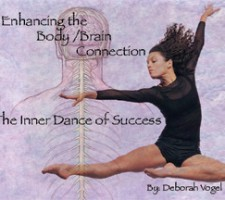 Ballet pictures in YOUR brain - how to take advatage.