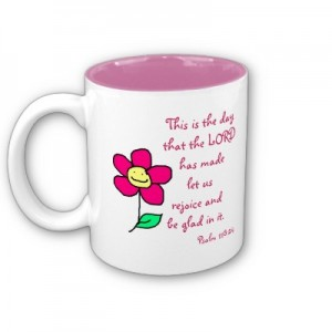 Christian Theme Mug