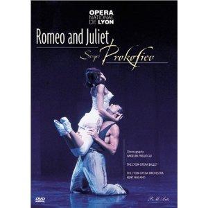 Opera De Lyon modern ballet