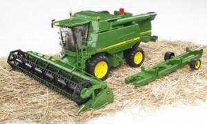 Bruder Farm Toys