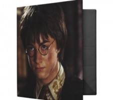 harry potter back to school binders