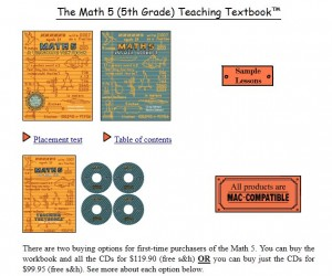 Math5 Screenshot