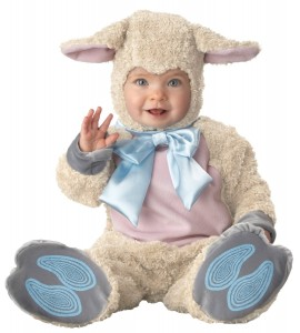 Newborn Halloween Costumes