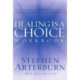 Healing is a Choice Workbook