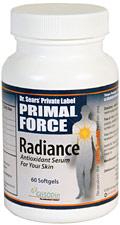 Dry Winter Skin - Get Radiance