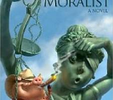 The Moralist by John Warley