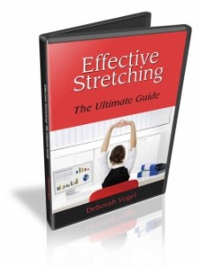 Stretching Exercises For Adult Ballet