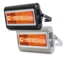 Benefits of Infrared Heaters