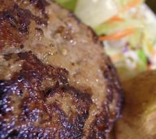 Hamburger Steak Recipe for Beginners