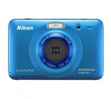 best waterproof nikon camera for kids