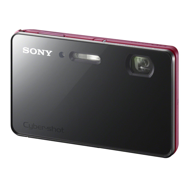 top rugged cameras 2012 - sony tx200v