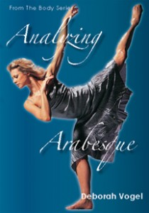 The hip flexor muscle and your arabesque