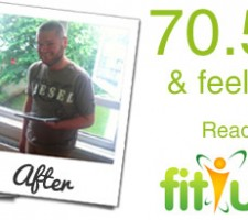lose weight with Fitium Program