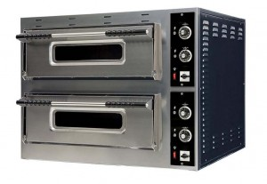 basic 66 electric pizza deck oven