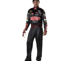 NASCAR Driver Halloween Costume