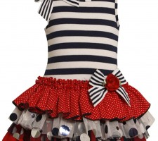 Patriotic Baby Clothes
