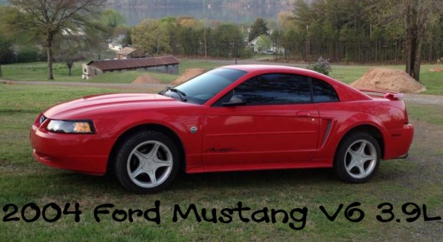 My 2004 Ford Mustang 3 9l Upgrades Webnuggetz Com