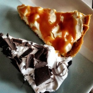 easy homemade no bake cheesecake recipe