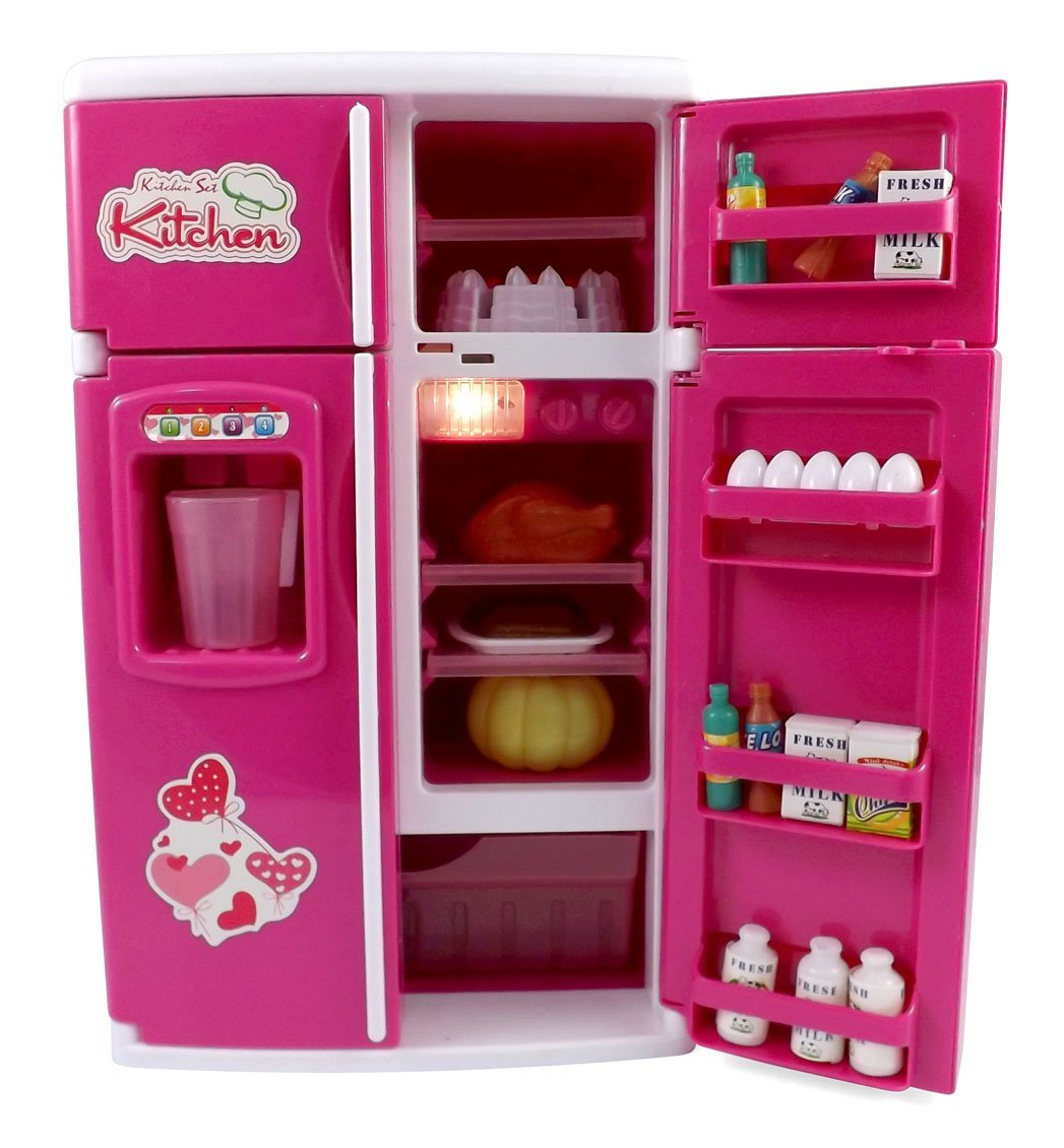 Toy Refrigerators Webnuggetz Com