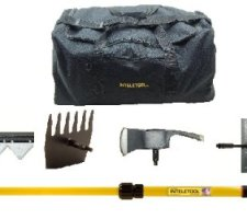 Wildland Firefighting Tools and Gear