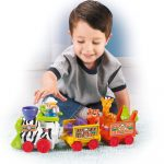 The Best Train Sets for Toddlers
