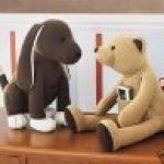 Stuffed Animal Speakers