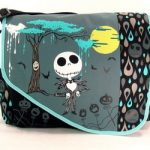 Nightmare Before Christmas Purses and Accessories
