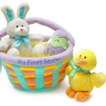 Easter Clothes and Toys for Babies