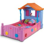 Unique Toddler Beds for Girls and Boys