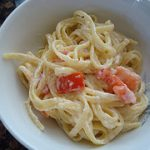 Easy Fettuccine Alfredo Recipe