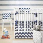Blue Baby Bedding
