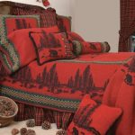 Wooded River Bedding Sets