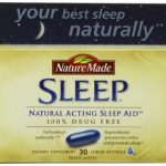 Natural Sleep Aids