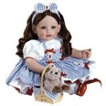 Wizard of Oz Baby Dolls