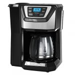 Grind and Brew Coffee Makers
