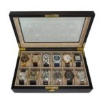 Storage Boxes for Watches
