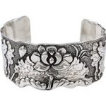 Stunning Sterling Silver Bracelets