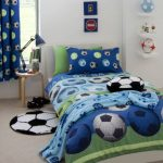 Soccer Bedding Sets
