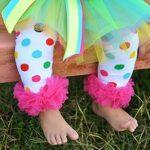 Cutest Leg Warmers for Babies