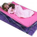 Portable Travel Toddler Beds