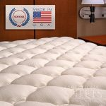 Mattress Pad and Pillow Protector