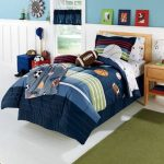 Sports Bedding and Bedroom Accessories