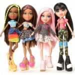 Bratz Selfie Snaps Dolls