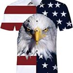 Patriotic Clothes for the Entire Family